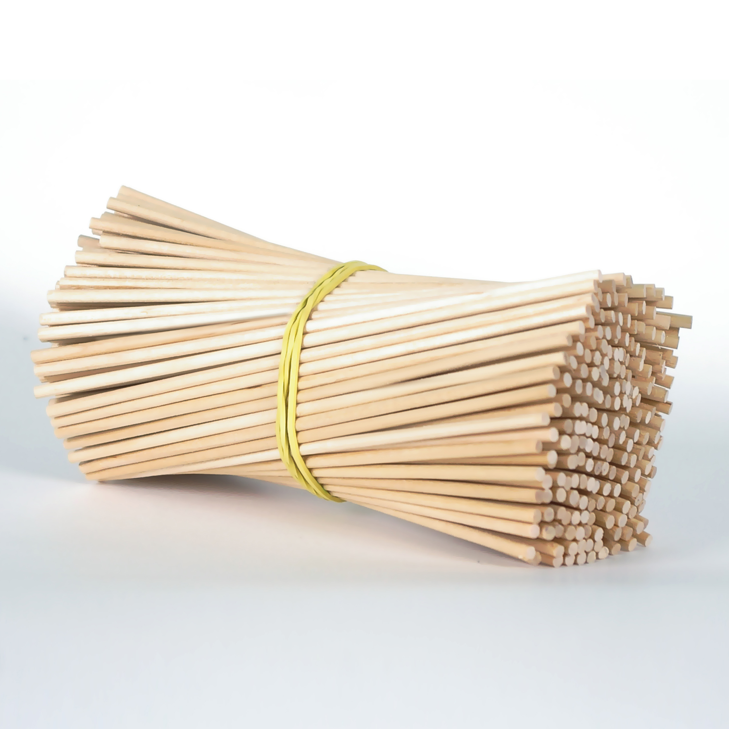 Палочки кондитерские 140 мм диаметр 3мм (от 20 мест)